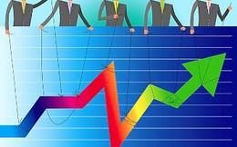 Thị phần môi giới quý 2/2015 trên HSX: VND và SHS hoán đổi vị trí cho nhau