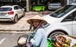 """Báo Mỹ ví TP Hồ Chí Minh là """"thỏi nam châm"""" năng động"""