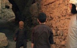 IS đào tạo tay súng nhí bằng trò chơi trốn - tìm