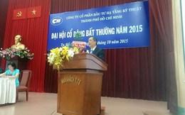 CII đang đàm phán với đối tác Malaysia bán một phần dự án ở Thủ Thiêm