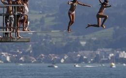 Thụy Sĩ vươn lên là quốc gia hạnh phúc nhất trên thế giới