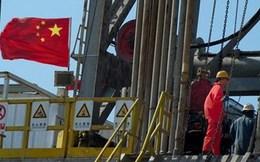 """Lợi nhuận của các """"đại gia"""" năng lượng Trung Quốc sụt giảm"""