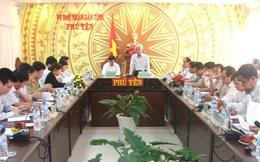 Vi phạm đất đai, một phó chủ tịch huyện bị cách chức