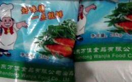 Bắt giữ 70 tấn bột ngọt Trung Quốc không đạt chuẩn