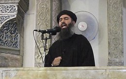 IS ban hành lệnh cấm xem truyền hình