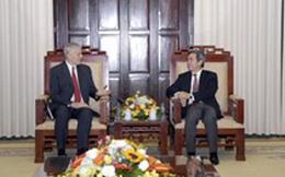 ADB bổ nhiệm Giám đốc mới tại Việt Nam