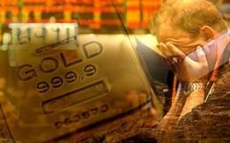 Nhu cầu mua vàng thấp nhất trong 6 năm
