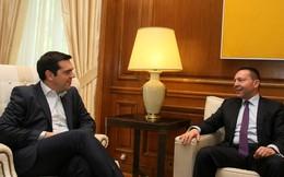 Hy Lạp cần sự đồng thuận chính trị để chấm dứt khủng hoảng nợ