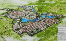 Công bố điều chỉnh tổng thể quy hoạch chi tiết Khu đô thị Thanh Hà – Cienco 5