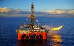 Quý I/2015: PVN tăng khai thác dầu, đạt 9.400 tỷ đồng LNST
