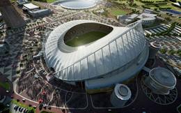 Một loạt ngân hàng lớn có liên quan đến bê bối ở FIFA