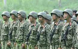 Quân nhân chuyên nghiệp được kéo dài thời hạn tại ngũ tối đa 5 năm