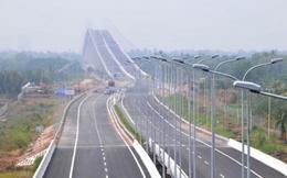 Cao tốc TP.HCM LT  DG: Thông xe đoạn từ An Phú đến nút giao Vành đai II