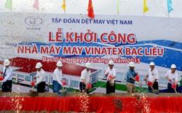 Vinatex đầu tư 150 tỷ đồng xây nhà máy may tại Quảng Bình