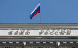 Nga dự định tăng dự trữ ngoại tệ lên 500 tỷ USD trong 5 năm tới