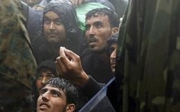 Làn sóng tị nạn vào Châu Âu nhằm 'tiếp sức cho IS'?