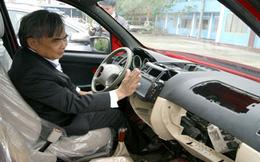 'Đắp chiếu' nhà máy ô tô nghìn tỷ