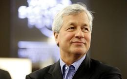 Chủ tịch JPMorgan Chase cảnh báo nguy cơ khủng hoảng tài chính