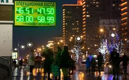 Kinh tế Nga bắt đầu hồi sinh?