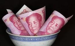 Cổ phiếu Trung Quốc: Tăng 77% trong 4 ngày là ... tin buồn