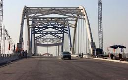 TPHCM: Thông xe cầu Rạch Chiếc trên đường vành đai 2