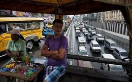 """Financial Times: Thị trường ô tô Việt Nam sẽ """"bùng nổ"""""""