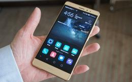 Xiaomi mất ngôi vương về tay Huawei