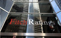Fitch: Thị trường mới nổi là nỗi lo lớn nhất của các nhà đầu tư tiền tệ Châu Âu