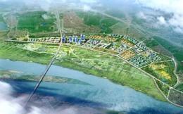 Hàn Quốc tài trợ phát triển quy hoạch đô thị hai bên bờ sông Hồng