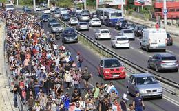 Vấn đề người nhập cư trái phép ở châu Âu: Càng gỡ càng rối