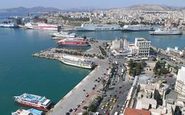 Hy Lạp bắt đầu bán các tài sản công theo cam kết nhận cứu trợ