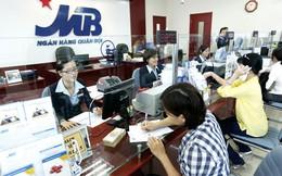 Ngân hàng TMCP Quân đội hoàn thành bán nợ xấu cho VAMC