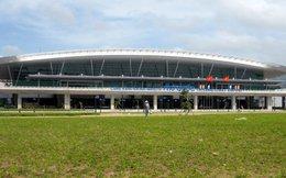 1.000 tỉ đồng nâng công suất nhà ga sân bay Phú Quốc