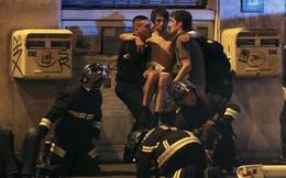 """""""Sợi dây vô hình"""" trong loạt tấn công khủng bố ở Pháp và Mali"""