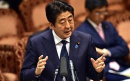 Nhật Bản bị hạ xếp hạng tín nhiệm xuống A+