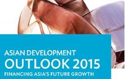 ADB: Giá dầu tăng có thể làm đảo lộn triển vọng tăng trưởng của châu Á