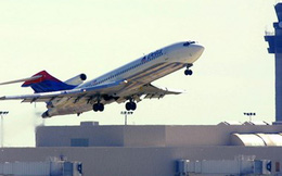 Atlanta và Dubai sở hữu sân bay tấp nập, sầm uất nhất thế giới