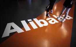 """Cổ phiếu Alibaba cũng không thoát """"án"""" giảm điểm"""