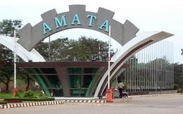 Năm 2016: Amata sẽ đầu tư 2,2 tỷ USD vào 2 KCN công nghệ cao tại Long Thành và Hạ Long