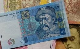 Fitch tiếp tục hạ mức tín nhiệm đối với kinh tế Ukraine