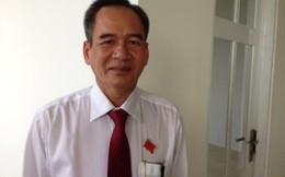 Ông Lữ Văn Hùng được bầu làm Chủ tịch tỉnh Hậu Giang