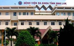 Hàng nghìn lao động tại 14 bệnh viện ở Đăk Lăk lo âu chờ lương