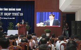 Giám đốc Sở tuổi 30 giải trình về việc xây nhà khách trăm tỷ