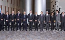 Các nước công bố toàn văn TPP