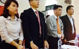 Keangnam Vina bị kiện ra tòa