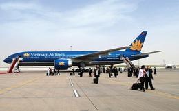 Vietnam Airlines yêu cầu chấm dứt tình trạng biến động nhân sự