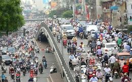 Đề nghị tạm dừng thu phí sử dụng đường bộ với xe máy: Dân vui mừng,địa phương lo lắng