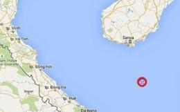 Tướng Đạm: Sẽ có phương án đối phó Hải Dương 981 khi cần thiết