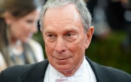 Con đường trở thành tỷ phú của Michael Bloomberg