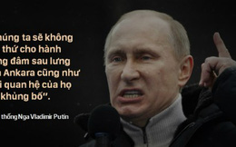 Những phát ngôn ấn tượng của lãnh đạo thế giới năm 2015